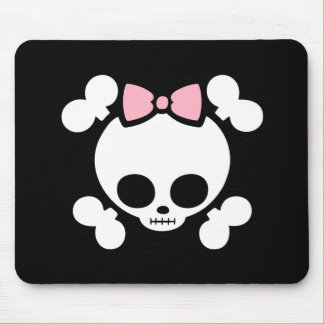 Molly Bow Mouse Pad
