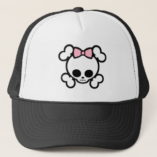 Molly Bow Trucker Hat