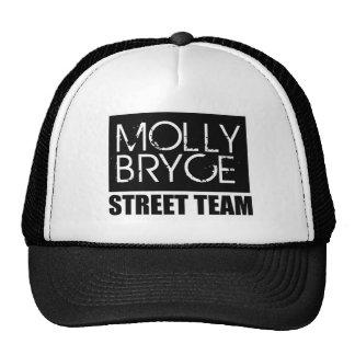 Molly Bryce Street Team Hat