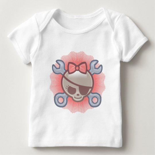 Molly Goodwrench Baby T-Shirt