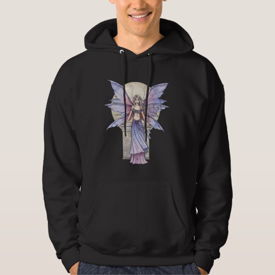 """molly harrison illustrations"" hoodie"