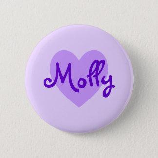 Molly in Purple Button