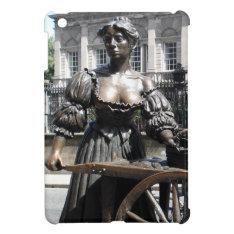 Molly Malone And Wheelbarrow Ireland Ipad Mini Ipad Mini Cases at Zazzle