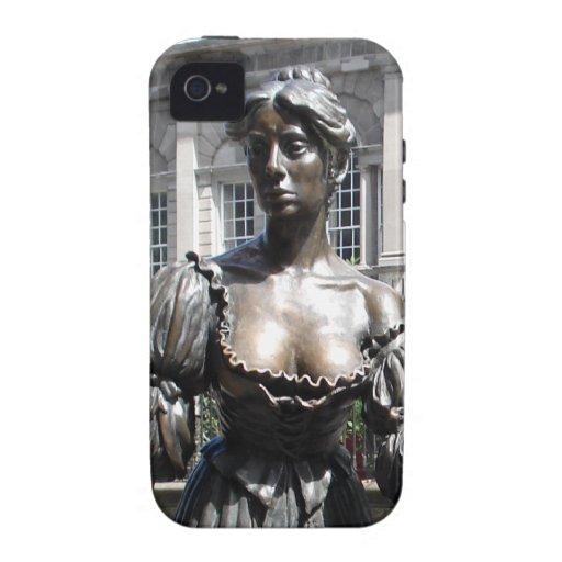 Molly Malone Dublin Ireland iPhone 4/4S Tough Case Case-Mate iPhone 4 Cover