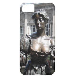 Molly Malone Dublin Ireland iPhone 5 Case