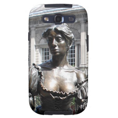 Molly Malone Dublin Ireland Samsung Galaxy S3 Case