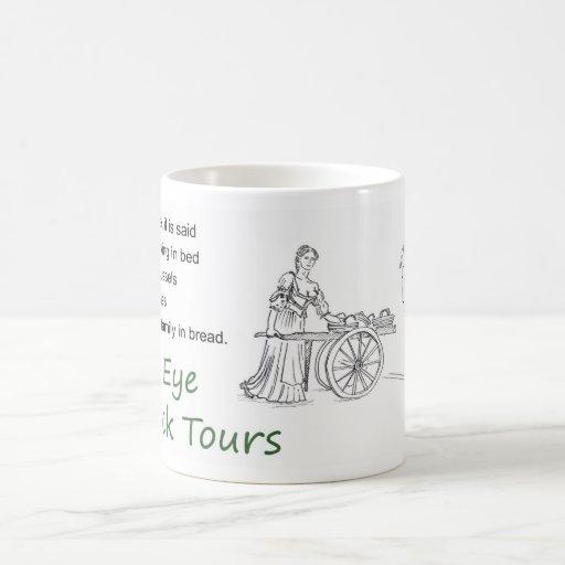 Molly Malone Mug