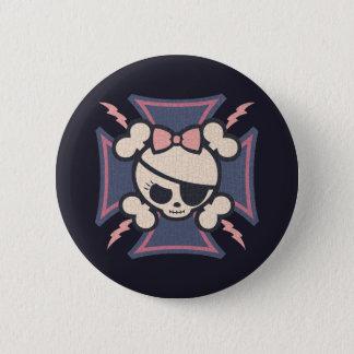 Molly Maltese Button