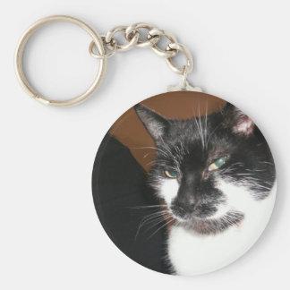 Molly Mog Keychain