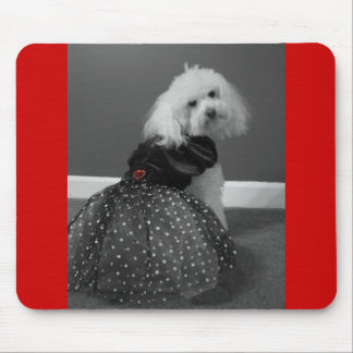 Molly Mouse Pad