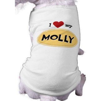 Molly Personalized Shirt