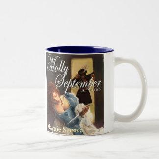 Molly September Mug
