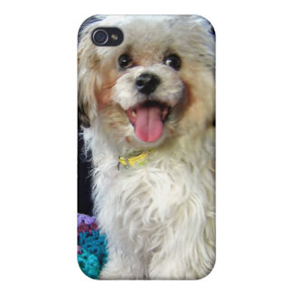Molly smiling case for iPhone 4