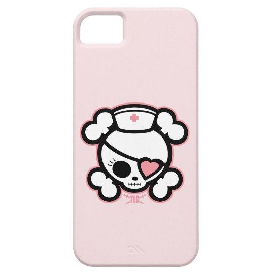 Molly TLC iPhone SE/5/5s Case