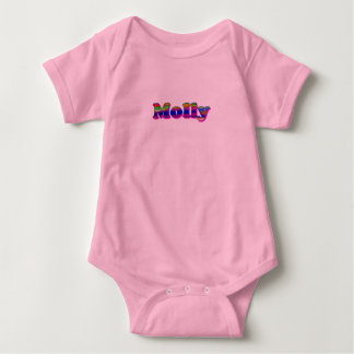 Molly's t-shirt