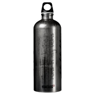 Molokai 2012 Bottle SIGG Traveler 1.0L Water Bottle