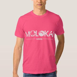 Molokai, Hawaii T-Shirt