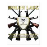Molon Labe - 2da enmienda Postales