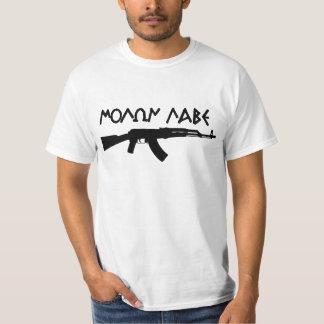 Molon Labe AK47 Tees