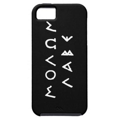 Molon Labe iPhone 5 Covers