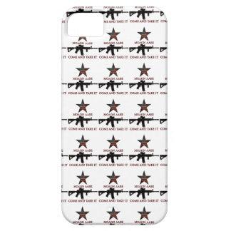 Molon Labe - Come And Take It iPhone 5 Case