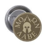 Molon Labe, Come and Take Them Button
