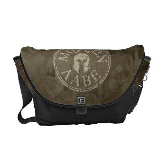Molon Labe, Come and Take Them Courier Bags