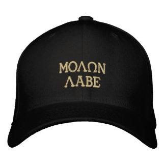 Molon Labe (Come and Take Them) Baseball Cap