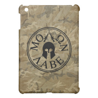 Molon Labe, Come and Take Them iPad Mini Covers