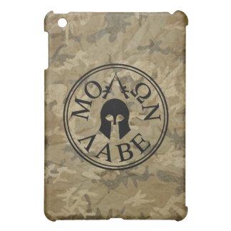 Molon Labe, Come and Take Them iPad Mini Covers