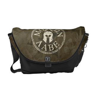 Molon Labe, Come and Take Them Courier Bag