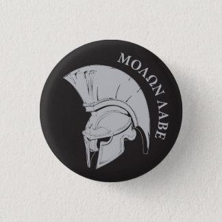 Molon Labe, come and take them! Vers02 Pinback Button