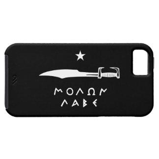 Molon Labe iPhone SE/5/5s Case