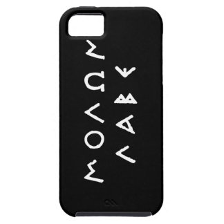 Molon Labe iPhone SE/5/5s Case