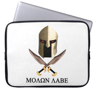 MOLON LABE LAPTOP COMPUTER SLEEVE