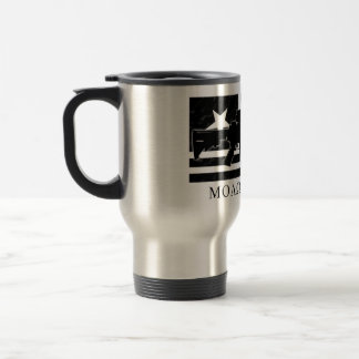 Molon Labe M4 Flag Cup 15 Oz Stainless Steel Travel Mug