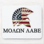 MOLON LABE MOUSE PADS