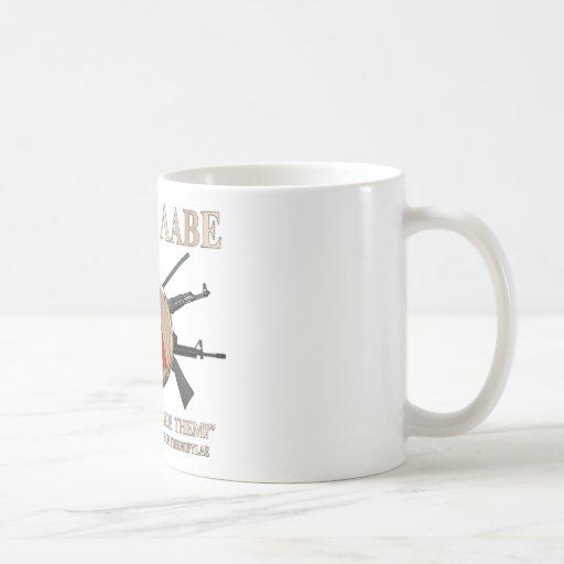 Molon Labe - Spartan Shield Classic White Coffee Mug
