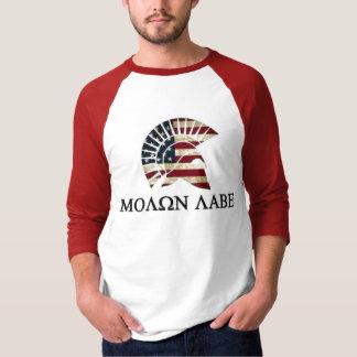 MOLON LABE T-SHIRTS
