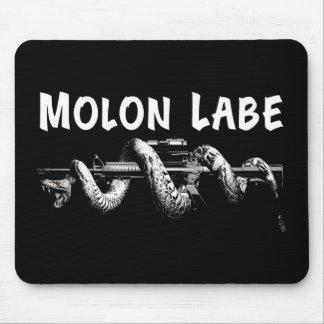 Molon Labe Tapete De Raton