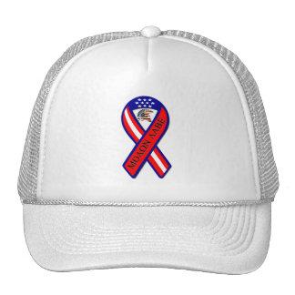 MOLON LABE TRUCKER HATS