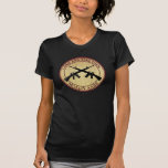 Molon Labe (venido y tómelos) Camisetas