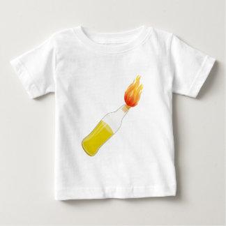 Molotov cocktail baby T-Shirt