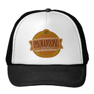 Molotov Cocktail Beer Trucker Hat