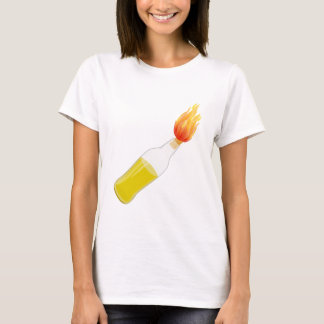 Molotov cocktail T-Shirt