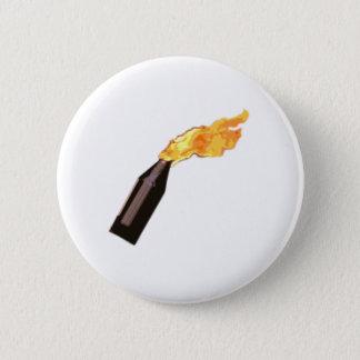 Molotov Pinback Button