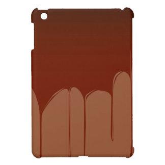 Molten Chocolate Background Case For The iPad Mini