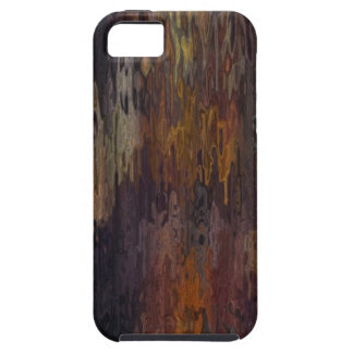 Molten Metal iPhone 5 Cover