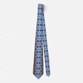 Molten Metal Tie