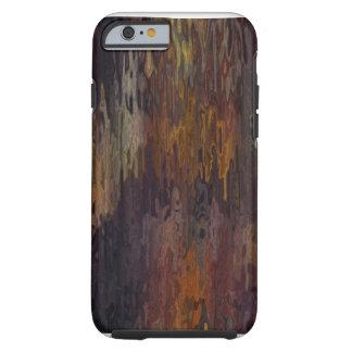 Molten Metal Tough iPhone 6 Case